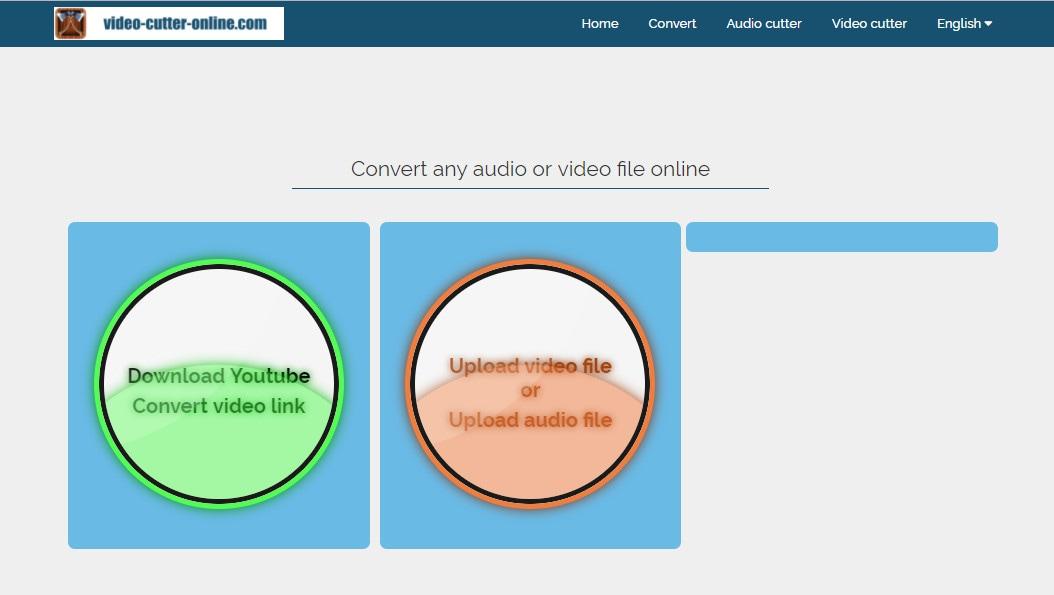 3gp video cutter online