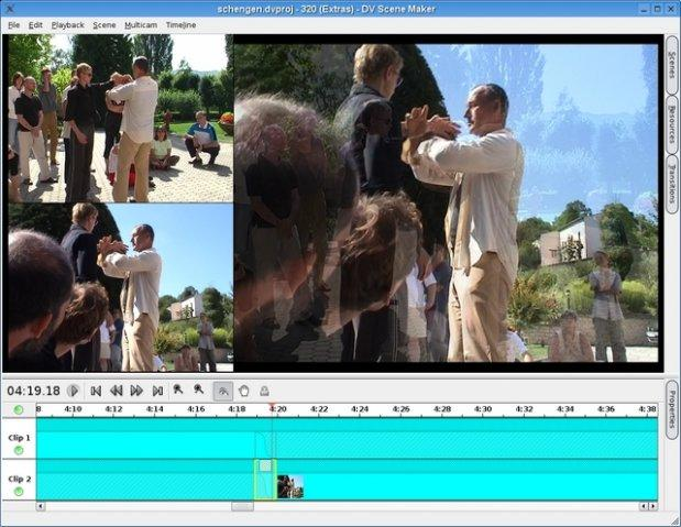 Top 5 Best Linux Video Editing Software