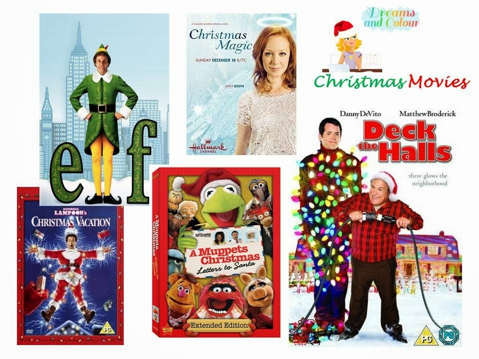 watch christmas movies