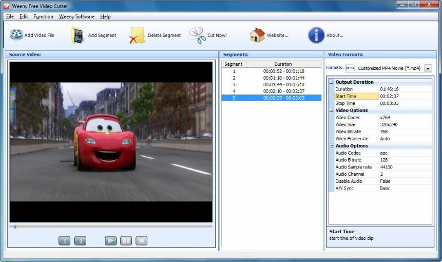video merger software for pc
