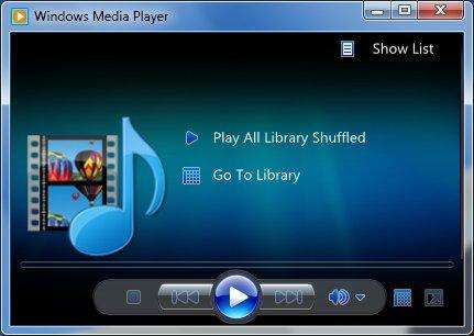merging videos in windows media player
