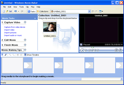 ten troubleshooting windows live movie maker