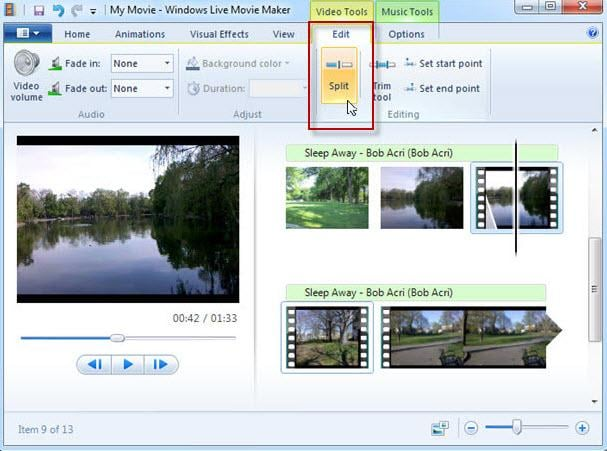 Trim or Edit MP3 Files? You Might Not Know This Solution [Windows Media Player]