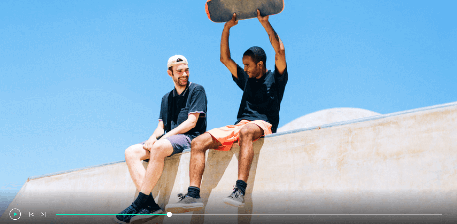 stabilize video
