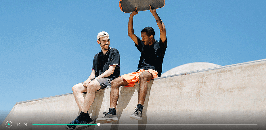 how to stabilize video