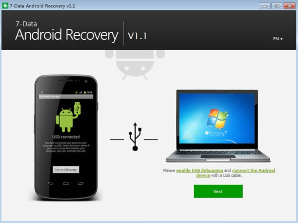 The Best Android Data Recovery App You Need to Know