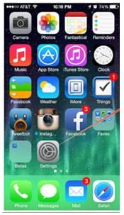 How to Delete App Store on iPhone