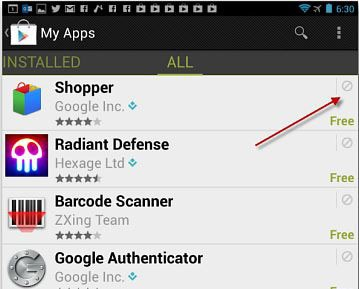 Something You Should Know to Delete Apps on Android