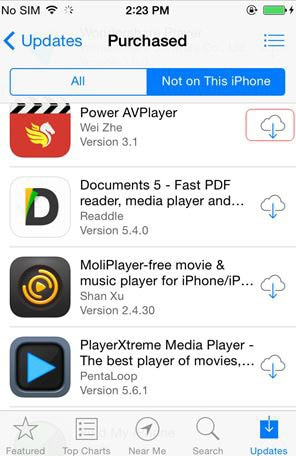 How to Get iPad Apps on iPhone