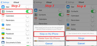 How to Erase Contacts on iPhone
