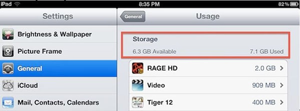 check availability iphone 2 tips on memory usage 10386