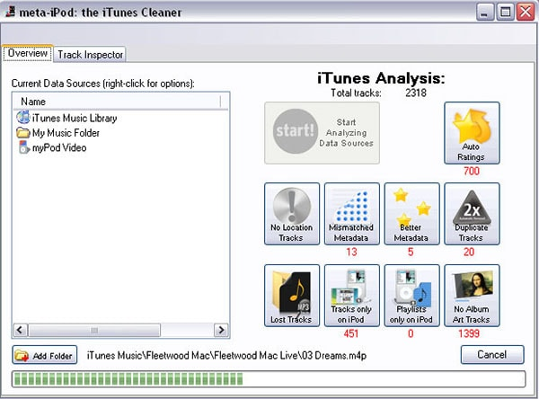 Top 5 iPod Cleaner Apps