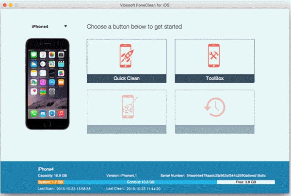 Top 10 iPhone Wipe Software for Free Download