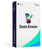 iSkysoft Data Eraser for Windows