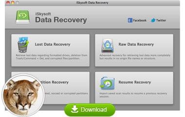 photo recovery mac
