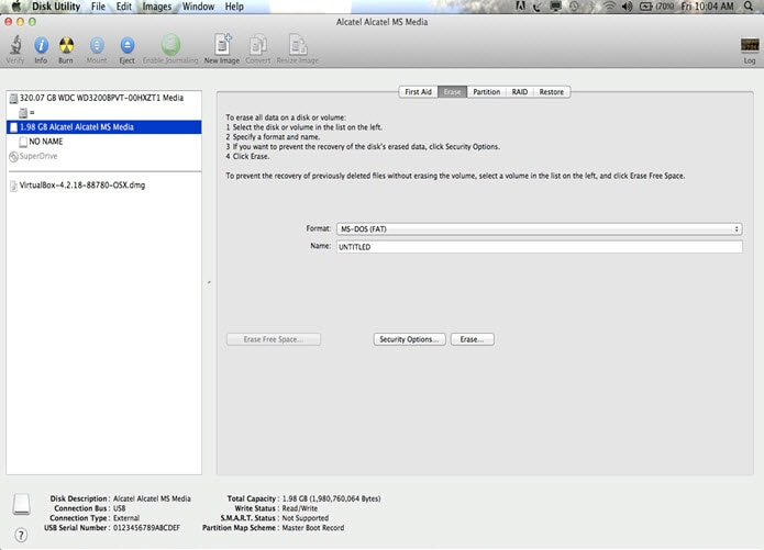 What You Should Do First Before Formatting USB Drive on Mac