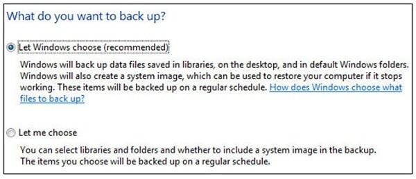restore external hard drive