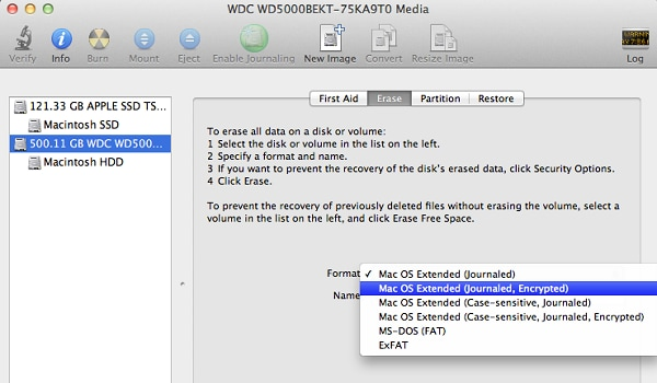 How to Format External Hard Drive for Mac and PC