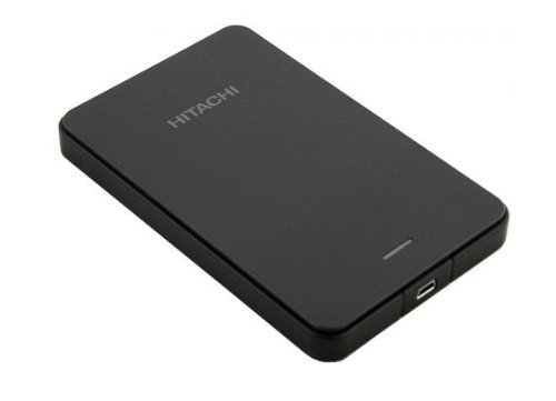 recover hitachi external hard drive