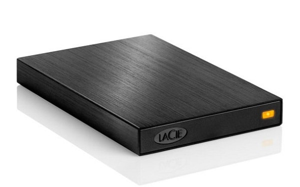 lacie hard drive data recovery mac