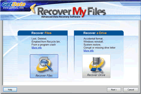 recovery software for windows 7