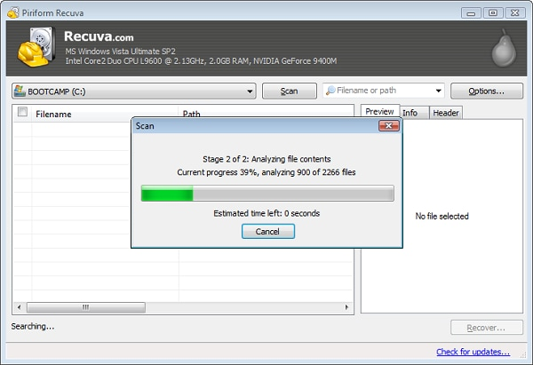 data recovery software free download for windows 7
