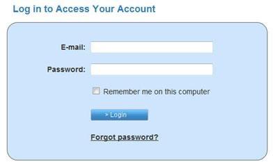 retrieve emails