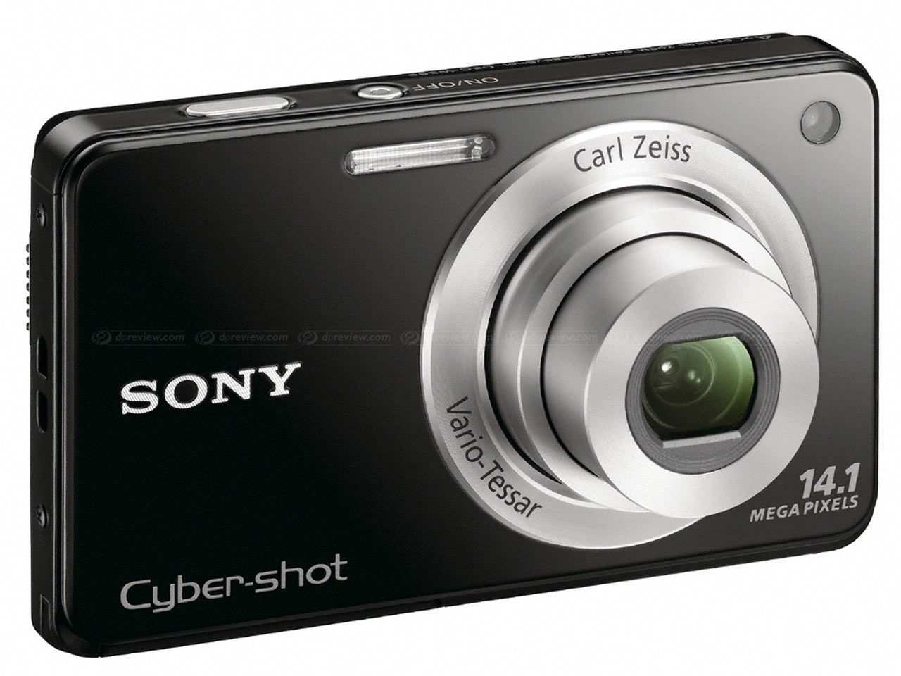 Sony Cybershot Photo Recovery