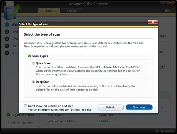The Best Advanced Disk Recovery for Mac Alternative