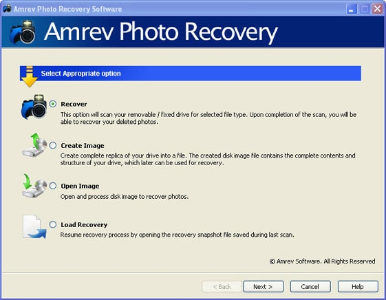 Top 5 Hetman Photo Recovery Alternatives Free Download
