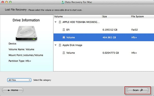 Top 7 Deleted Photo Recovery Software Free Download for Mac