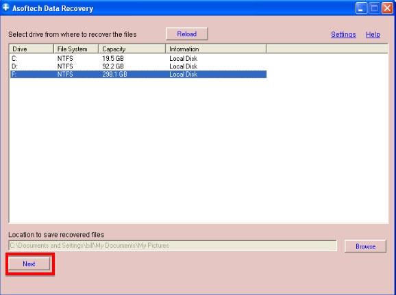 asoftech data recovery