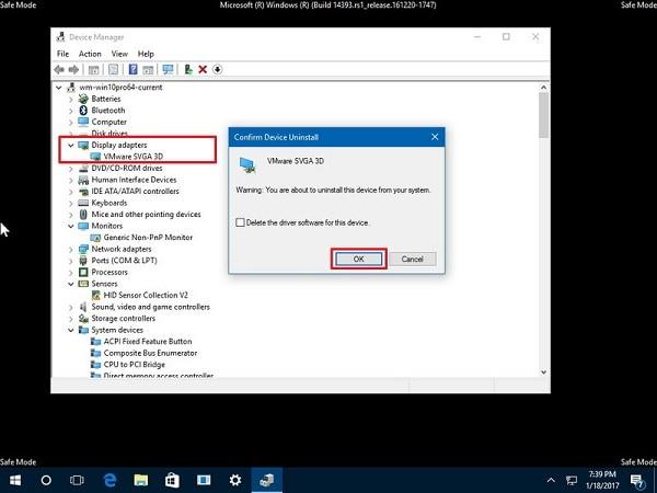 How to Fix Black Screen Error on Windows and Mac