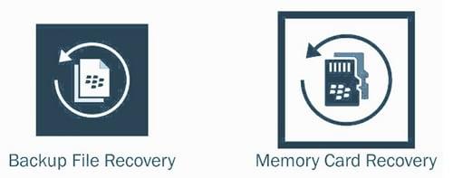 blackberry bold data recovery