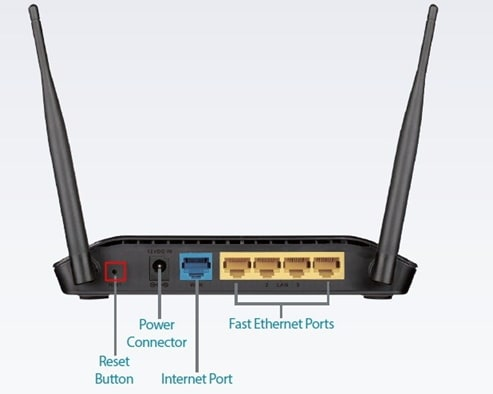 connect to wifi but no internet