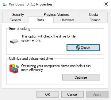 10 Ways to Fix Computer Won't Shut Down in Windows 7/8/10