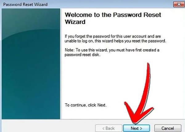 How to Crack Administrator Password on Windows 10/8/7/XP