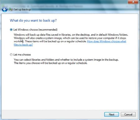 How to Do Data Backup and Recovery