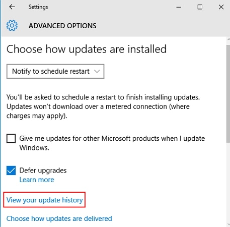 How to Delete Windows Update Files in Different Ways
