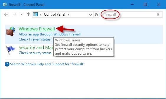 how do i turn off firewall on mac
