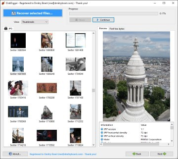 The Best 10 PC File Recovery: File Recovery Software for Windows