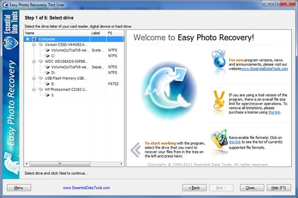 The Best Easy Photo Recovery for Mac Alternative