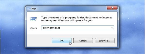 fix external hard drive not recognized