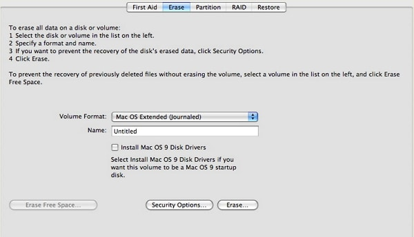 How to Format External Hard Drive on Mac and Windows