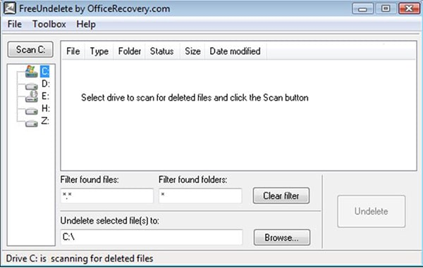 Deleted Photo Recovery: How to Recover Deleted Photos from Computer