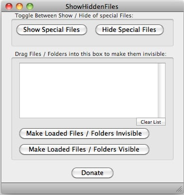 All Tips on Hidden File Recovery