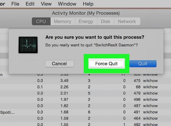 How to Fix High CPU Usage in Windows and Mac