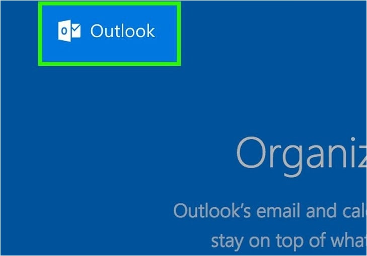 how to recover a sent mail in hotmail