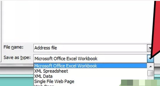 corrupted excel file recovery