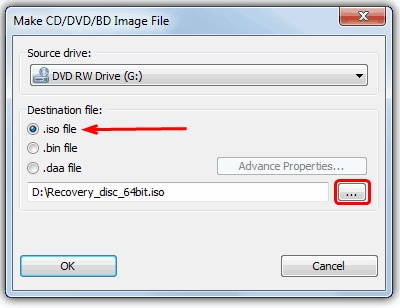 How to Recover Deleted ISO Files on Windows